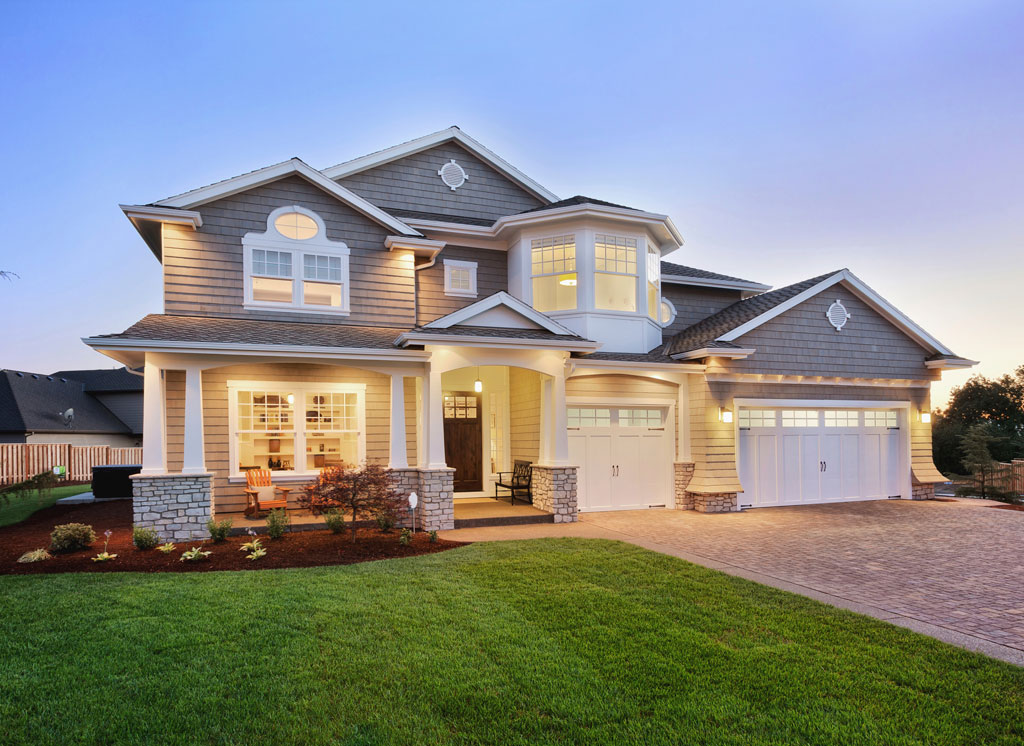 Denver area home