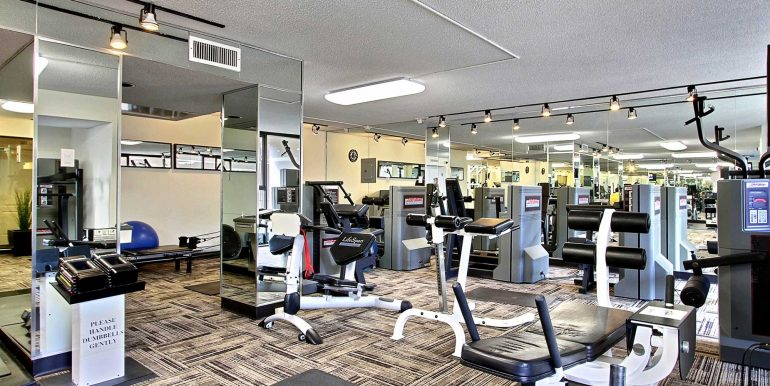 Amenity---Work-out-Room