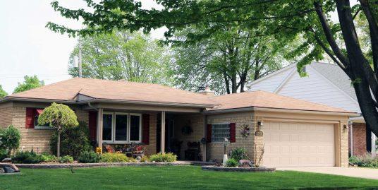 Average home price in Denver