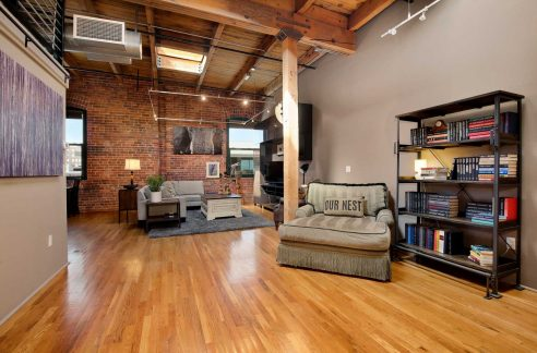 denver lofts for sale