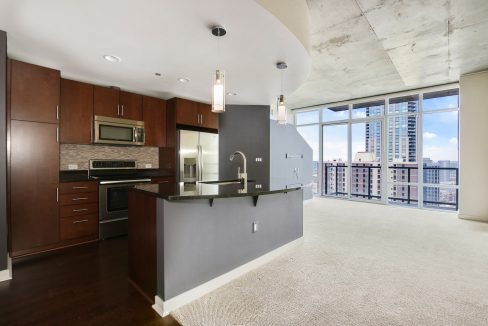 condo for rent downtown